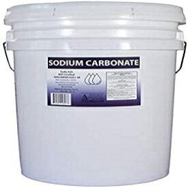 50 lbのバケツ、DudaEnergy純粋な炭酸ナトリウムの50lbのバケツ高密度ソーダ灰Na2CO3pH調整ケミカルスパプールクリーニング食器洗い機 50 lb Pail, Duda Energy 50 lb Pail of Pure Sodium Carbonate Dense Soda Ash Na2CO3 pH Adjust Chemical Spa P