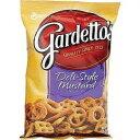 TJ Gardettos Deli Style Mustard Pretzel Mix - 7