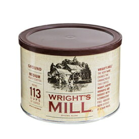 Red Diamond Wright's Mill Original Blend Ground C
