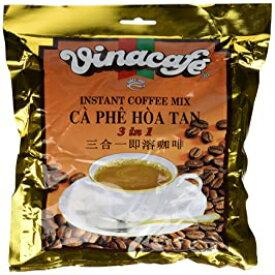 3パック、Vinacafe 3 in 1インスタントコーヒーミックス、20袋(14.11オンス) 3-PACK, Vinacafe 3 in 1 Instant Coffee Mix, 20 Sachets (14.11 Ounce)