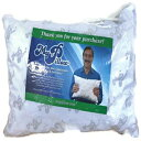 MyPillow My Pillow Travel Pillow - Camping, Kids, Travel, Sleepover Pillow - Go Anywhere Pillow