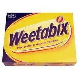 シリアルWeetabixファミリー24 Cereal Weetabix Family 24