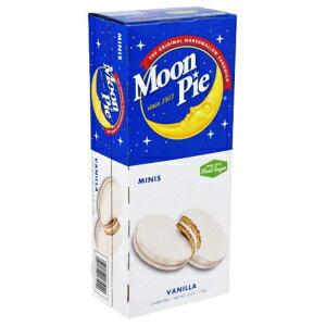 ムーンパイミニバニラマシュマロサンドイッチ、6カラット。ボックス Moon Pie Minis Vanilla Marshmallow Sandwiches, 6-ct. Boxes