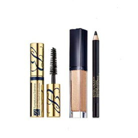 Estee Lauder Wear It Your Way - Full Size Pure Color Envy Shadow Paint, Mini Mascara and Eye Pencil collection (Value $48)
