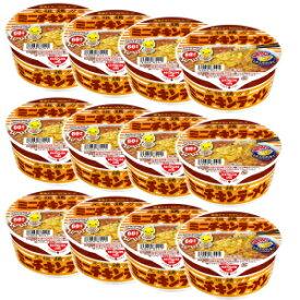 Chicken Ramen Donburi Mini 1.3oz 12pcs Box Set Nissin Cup Noodle Japaneese Instant Noodle Ninjapo