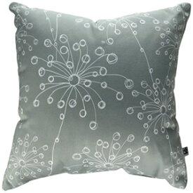 Deny Designs Rachael Taylor Quirky Motifs Throw Pillow, 18 x 18