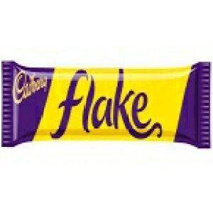 キャドバリーフレークミルクチョコレート32gx10スティックアイルランドから輸入 Cadbury flake irish import 32g x 10 Cadbury Flake Milk chocolate 32g x 10 sticks Imported from Ireland
