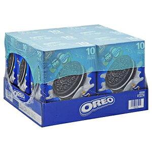 Mondelez Oreo Value Pack Cookie 6 Per Case 52.5 Ounce