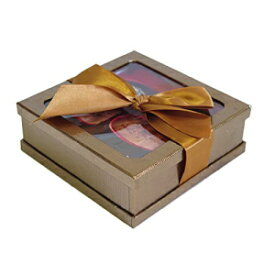 The Gift House Ghirardelli Hot Cocoa Gift - Hot Cocoa Gift Set - Coffee Gifts - Hot Chocolate Gift Set - Best Gift for Coworkers, Friends, Boss Etc (Gold)