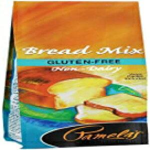 Pamelaの製品グルテンフリー、パンミックス、19オンスパッケージ Pamela's Products Gluten-Free, Bread Mix, 19-Ounce Packages