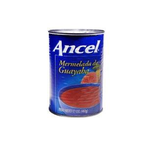 アンセルグアバマーマレード17OZ Ancel Guava Marmalade 17 OZ
