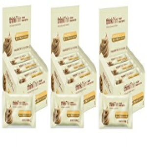 Think Thin 30 Pack(3 X Box of 10)-(クリーミーピーナッツバター) thinkThin Think Thin 30 Pack (3 X Box of 10)- (Creamy Peanut Butter)