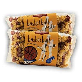 パスタ-バスケットボールパスタ-14オンス。(2パック) Pastabilities - Basketball Pasta - 14 oz. (Pack of 2)