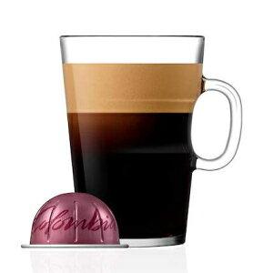 ネスプレッソマスターオリジンコロンビアコーヒー、プラスボーナス:ダークチョコレートラズベリースクエア1個、最初のコーヒー Nestle Nespresso Nespresso Master Origin Colombia Coffee, Plus a bonus: 1 pie