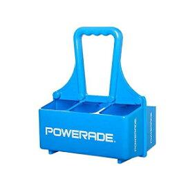 Poweradeオフィシャルウォーターボトルキャリア Powerade Official Water Bottle Carrier