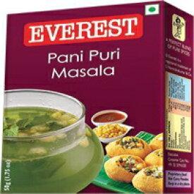 エベレストパニプリマサラ50gm(3パック) Everests Everest Pani Puri Masala 50gm (Pack of 3)