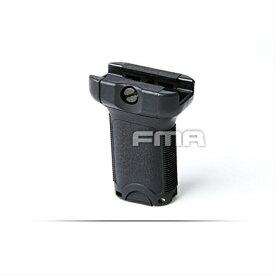 FMA TD フォア グリップ BK ブラック バッテリー 収納 エアガン TB1069