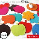 《全7色》PalaDec Ihana フェルトアップリケマウスパッド イハナ 【パラデック マウスパッド デザイン かわいい お…