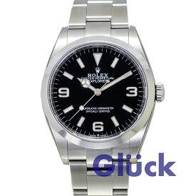 【2021年 新作モデル】【新品】ロレックス エクスプローラー 124270 送料無料 メンズ 腕時計 ブランド時計 ビジネス フォーマル カジュアル