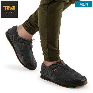 テバ TEVA スリッポン メンズ エンバーモック シェアリング M Ember Moc Shearling スニーカー 靴 シューズ 1103239 アウトドア 防寒 [glv15]