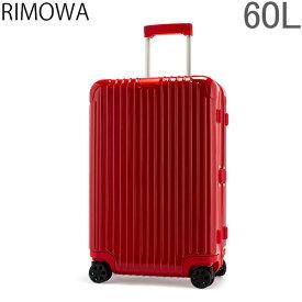 リモワ RIMOWA エッセンシャル チェックイン M 85L 4輪 スーツケース キャリーケース キャリーバッグ 83263654 Essential Check-In M 旧 サルサ あす楽