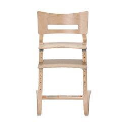 [全品最大15%OFFクーポン]リエンダーハイチェア3年保証木製子どもから大人までイス北欧家具椅子ベビーチェア出産祝いプレゼントLeanderHighChairデンマーク[glv15]