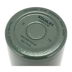 スタンレー Stanley 水筒 クラシック 真空ワンハンドマグ 0.47L 10-06439 CLASSIC TRIGGER-ACTION TRAVEL MUG 16OZ ステンレス 保冷 保温 [glv15]
