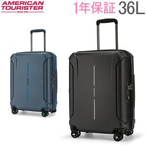 サムソナイト アメリカンツーリスター American Tourister スーツケース テクナム スピナー Technum 55cm 36L 4輪 キャリーケース [glv15] あす楽
