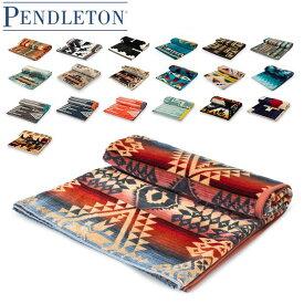 ペンドルトン PENDLETON タオルブランケット オーバーサイズ ジャガード タオル XB233 Oversized Jacquard Towels 大判 バスタオル [glv15] あす楽
