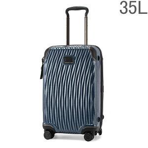 トゥミ TUMI スーツケース 35L ラティチュード インターナショナル 0287660NVY/98560-1596 ネイビー LATITUDE Navy 4輪 機内持ち込み あす楽