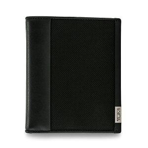 トゥミ TUMI パスポートケース メンズ アルファ パスポート・ケース 019271D ブラック ALPHA SLG Passport Case Black [glv15] あす楽