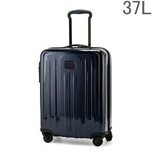 【お盆もあす楽】トゥミ TUMI スーツケース 37L 4輪 機内持ち込み インターナショナル スリム 4ウィールキャリーオン 124854-T176 エクリプスブルー TUMI V4 あす楽