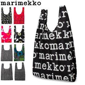 マリメッコ Marimekko エコバッグ スマートバッグ SMARTBAG MINI-UNIKKO 買い物バッグ おしゃれ かわいい 北欧 トートバッグ サブバッグ [glv15] あす楽