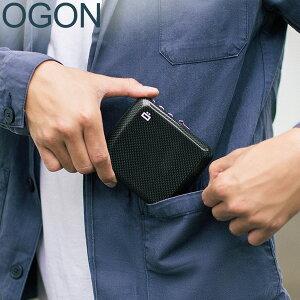 OGON オゴン フランス製 カードホルダー アルミコードロックウォレット アルミ CODE WALLET ダイヤルロック スキミング防止 カードウォレット キャッシュレス あす楽