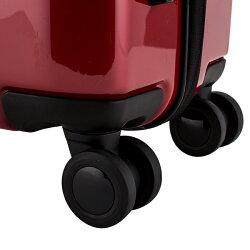 """ゼロハリバートンZeroHalliburtonスーツケース35LポリカーボネートZRL22""""LightweightLuggage80581ZTL22ファスナータイプ4輪旅行出張[glv15]"""