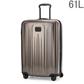 【あす楽】 [全品最大15%OFFクーポン] トゥミ TUMI スーツケース 61L 4輪 拡張 ショートトリップエクスパンダブル4ウィールパッキングケース 022804064MNK4 / 124859-T315 ミンク [glv15]