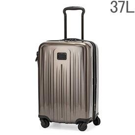 【あす楽】 [全品最大15%OFFクーポン] トゥミ TUMI スーツケース 37L 4輪 拡張 インターナショナル エクスパンダブル 4ウィールキャリーオン 022804060MNK4 / 124855-T315 ミンク [glv15]