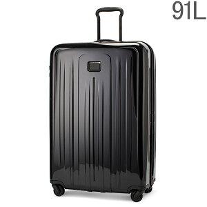 トゥミ TUMI スーツケース 91L エクステンデッド トリップ エクスパンダブル 4ウィールパッキングケース 022804069D4/124860-1041 ブラック あす楽