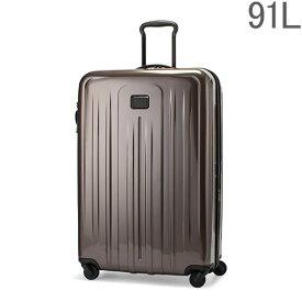 【あす楽】 [全品最大15%OFFクーポン] トゥミ TUMI スーツケース 91L 4輪 拡張機能 エクステンデッド トリップ エクスパンダブル 4ウィール パッキングケース 124860-T315 ミンク [glv15]