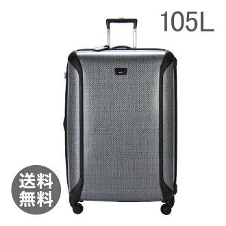 TUMI tumi 28129 teguraraito·本质十死亡·旅行·密封盒105L金属(T石墨)旅行箱