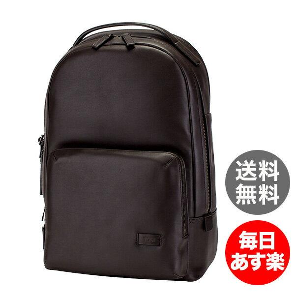 トゥミ Tumi ウェブスター バックパック リュック レザー 63023B ブラウン Harrison Webster backpack Brown メンズ ビジネス バッグ リュックサック [glv15]