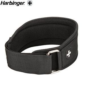 """ハービンジャー フィットネス Harbinger Fitness 233 メンズ リフティングベルト ウエイトトレーニング WEIGHT LIFTING 5"""" Foam Core Belt バーベル ベンチプレス あす楽"""