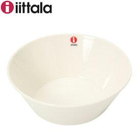 イッタラ ボウル ティーマ 15cm 150mm 北欧ブランド インテリア 食器 デザイン お洒落 シリアル ホワイト 7247 iittala Teema cereal bowl