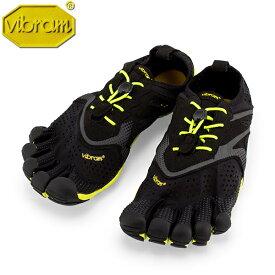 【あす楽】 [全品最大15%OFFクーポン]ビブラム Vibram FiveFingers ファイブフィンガーズ メンズ V-Run Mens 5本指 シューズ ランニングシューズ ベアフット靴 ウォーキング 16M3101 [glv15]