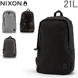 【あす楽】 [全品最大15%OFFクーポン]ニクソン Nixon リュック スミス SMITH SE 21L ( C2397 / C2820 ) バックパック バッグ メンズ レディース アウトドア デイパック Backpack [glv15]