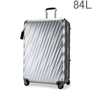 トゥミ TUMI スーツケース 84L 4輪 19 Degree Aluminum エクステンデッド・トリップ・パッキングケース 036869SLV2 シルバー キャリーケース キャリーバッグ [glv15] あす楽