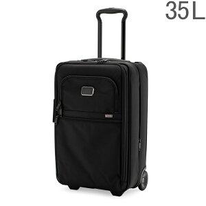 トゥミ TUMI スーツケース 35L ALPHA 3 インターナショナル エクスパンダブル 2ウィール キャリーオン アルファ 3 1171531041 ビジネス あす楽