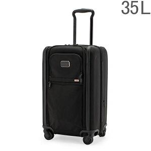 トゥミ TUMI スーツケース 35L ALPHA 3 インターナショナル デュアル アクセス 4ウィール キャリーオン アルファ 3 1171601041 旅行 出張 あす楽