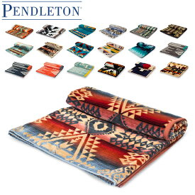 [全品最大15%OFFクーポン]ペンドルトン PENDLETON タオルブランケット オーバーサイズ ジャガード タオル XB233 Oversized Jacquard Towels 大判 バスタオル [glv15]