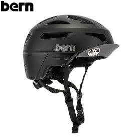 バーン BERN ヘルメット ユニオン BM13MMBLK マットブラック Union MIPS オールシーズン 大人 自転車 スケボー メンズ レディース 軽量 あす楽